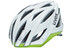UVEX ultrasonic race - Casco - blanco